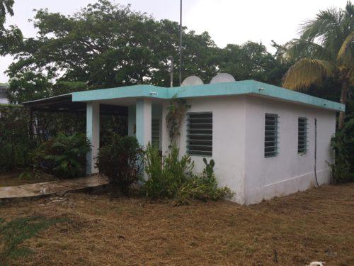 Casa Higuera