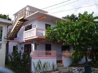 Casa Jenny in Esperanza